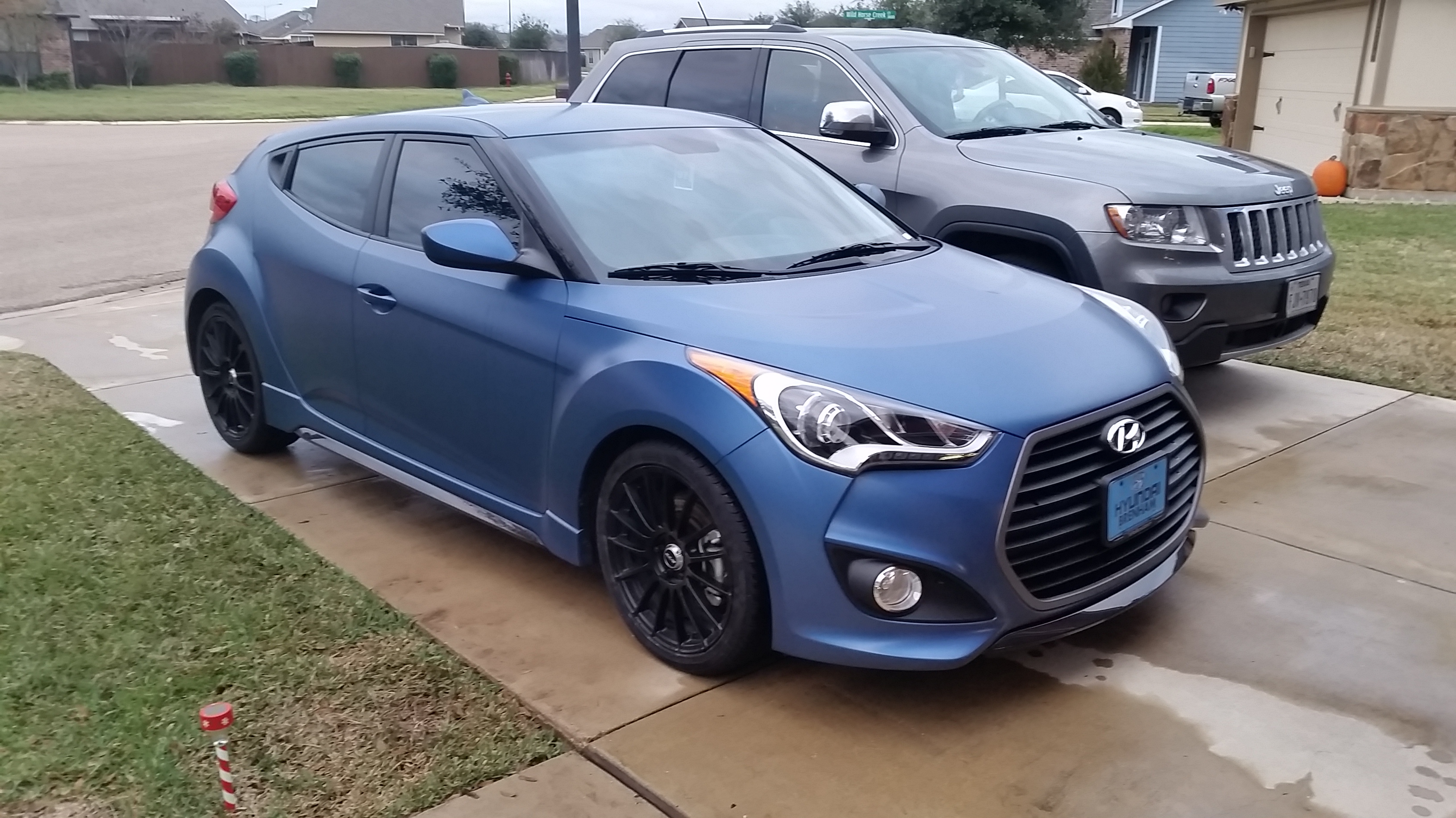 2016 Veloster Turbo Rally Edition Veloster Forum