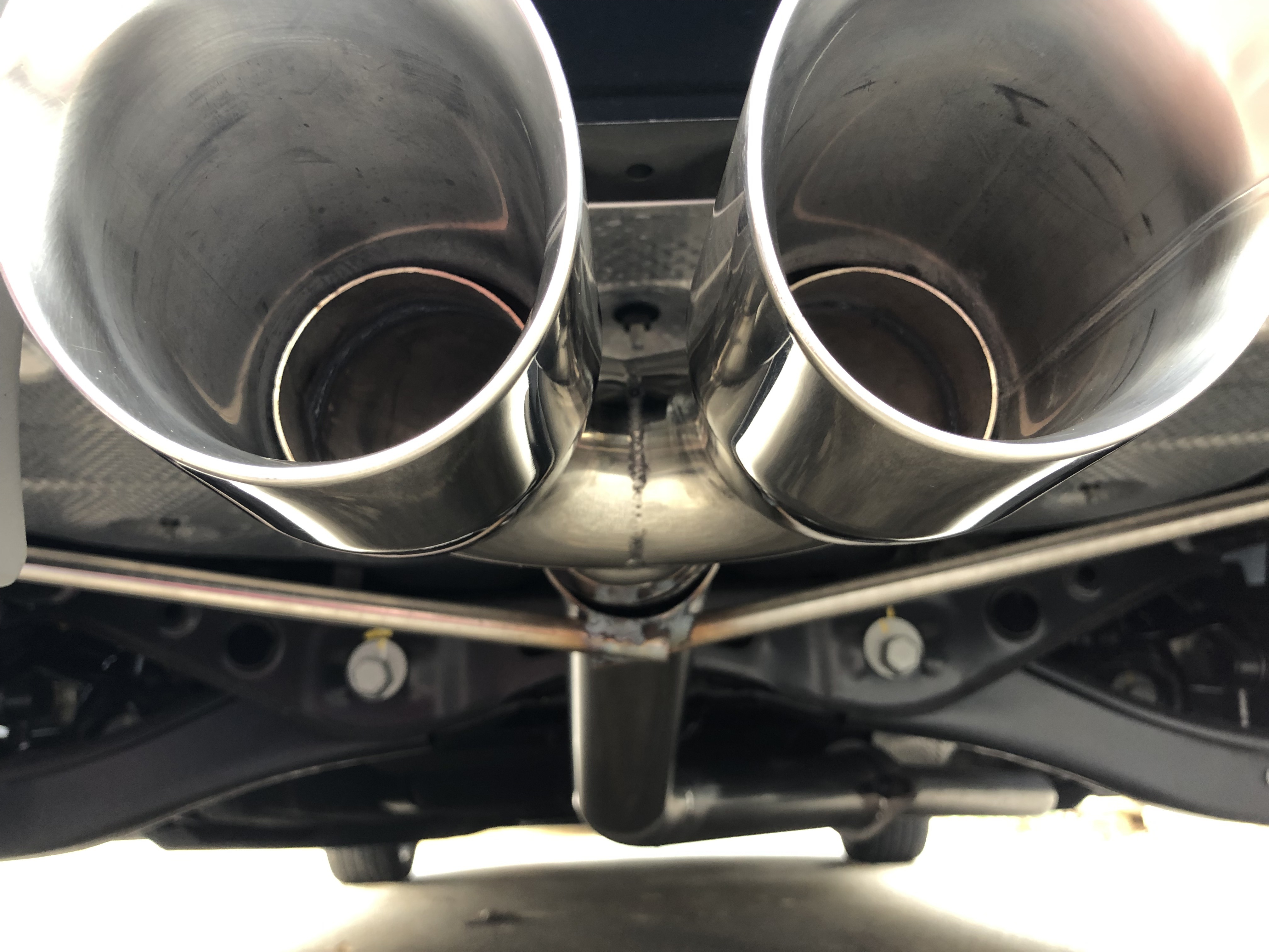 """""""New Axle-Back Exhaust System for my 2019 Hyundai Veloster 2.0L""""...-2019-hyundai-veloster-2.0l-axle-back-exhaust-system-1.jpg"""