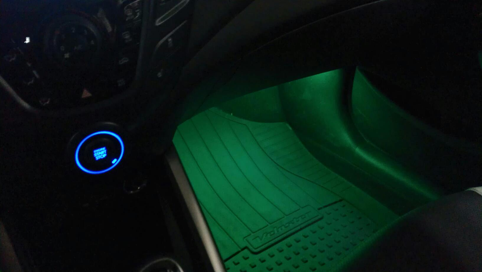 Footwell LEDs...check!-615335_10151155424213026_477078151_o.jpg