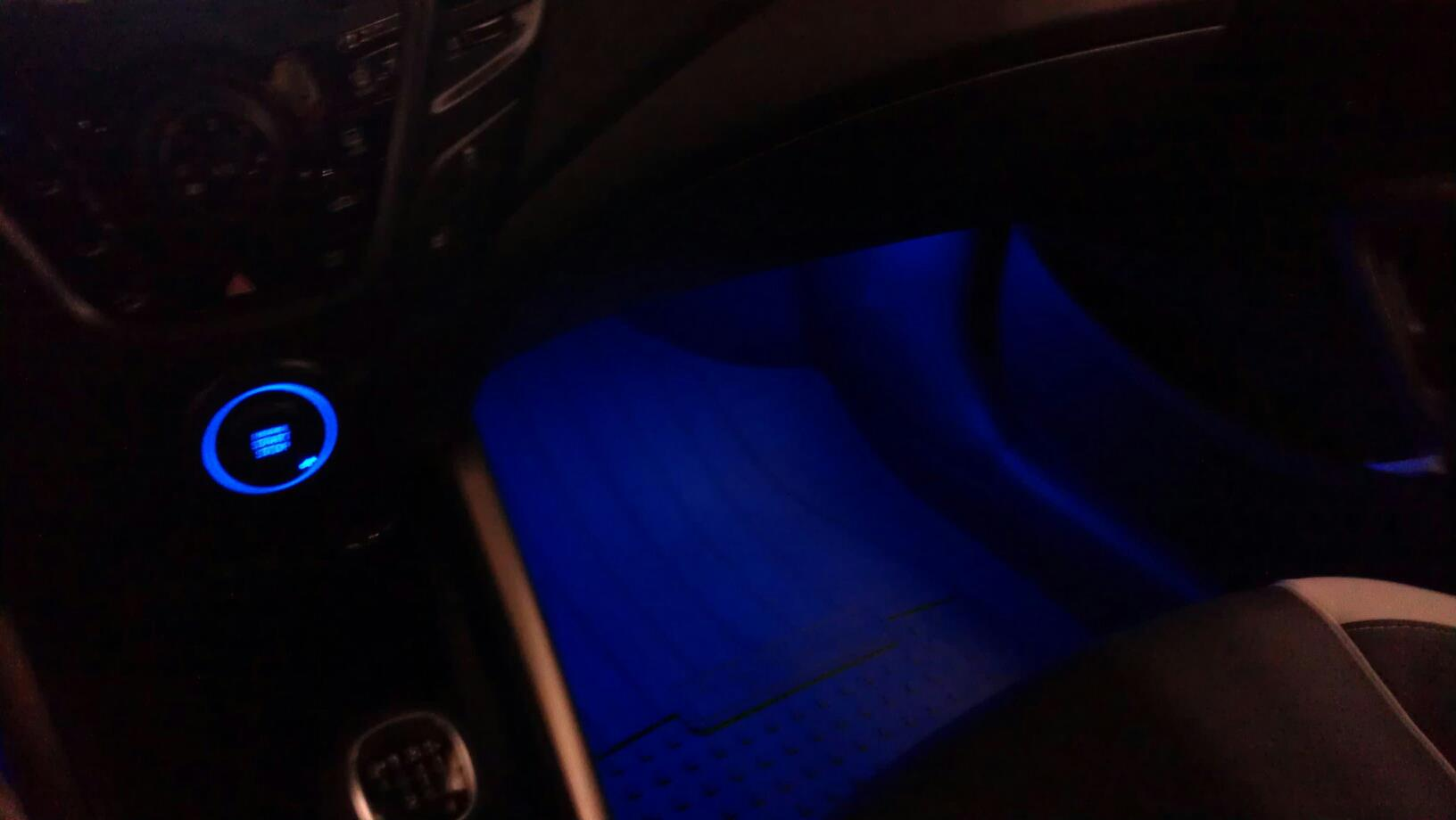 Footwell LEDs...check!-664856_10151155424403026_1060759494_o.jpg