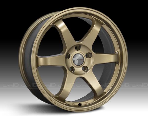 Tenzo AVID 1 AV-06 18 Inch Rims CLEAROUT PRICE!!!!-avid-1-av06-matte-bronze.jpg