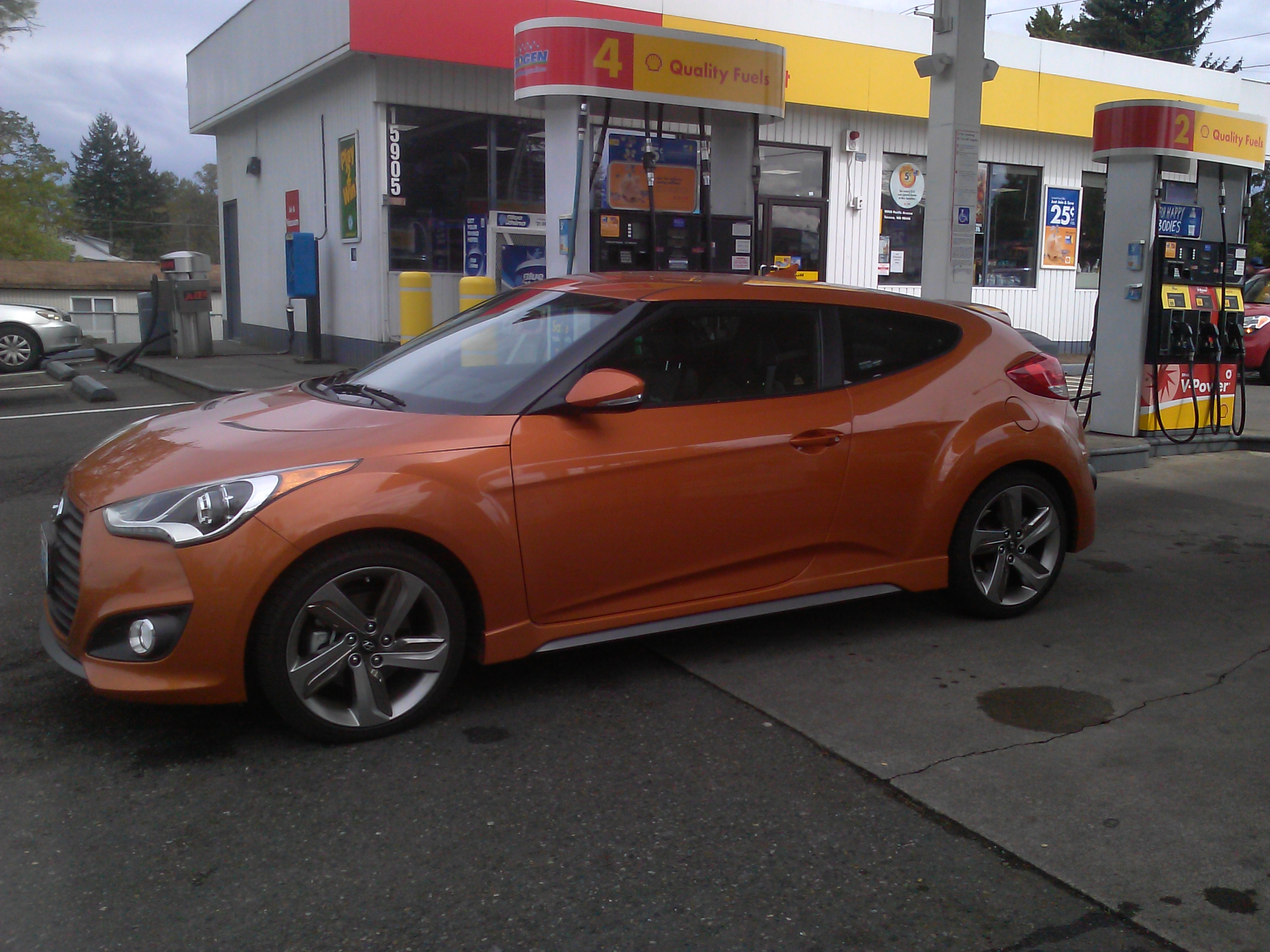 My 2015 VT M/T (Looks stock but not build) | Veloster Forum