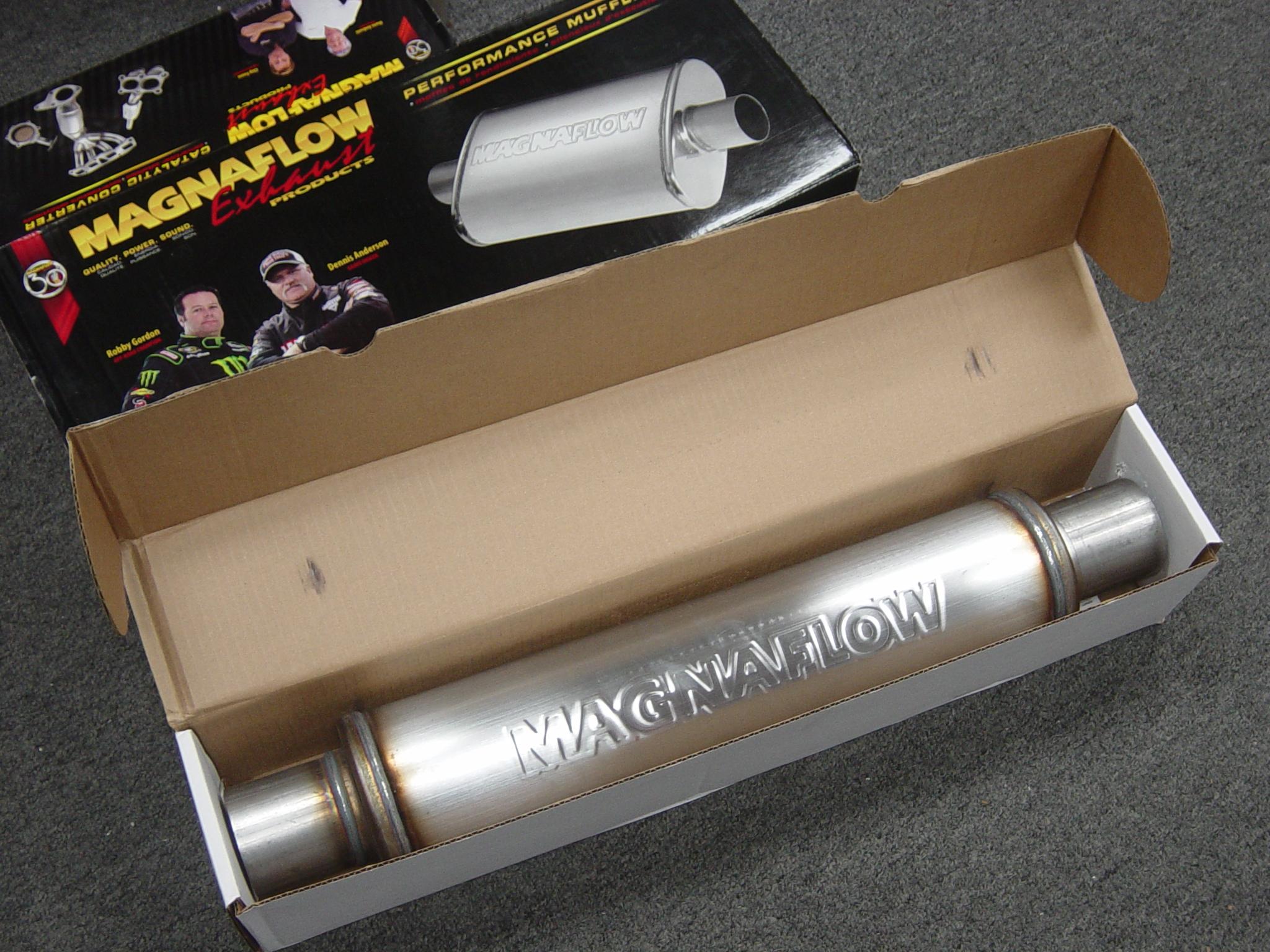 Magnaflow Exhaust sound clip/Vid | Veloster Forum