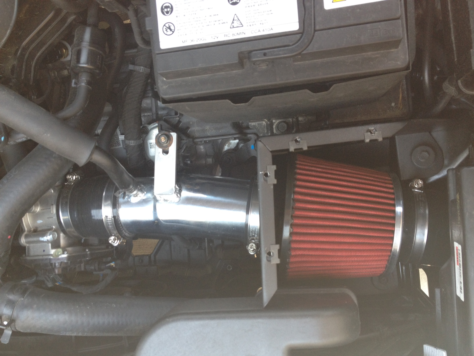 Turbokits cai finally arrived and installed turbokits cai finally arrived and installed engine2g sciox Choice Image