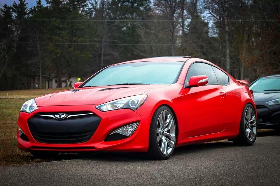 2015 Hyundai Genesis Revealed Veloster Forum