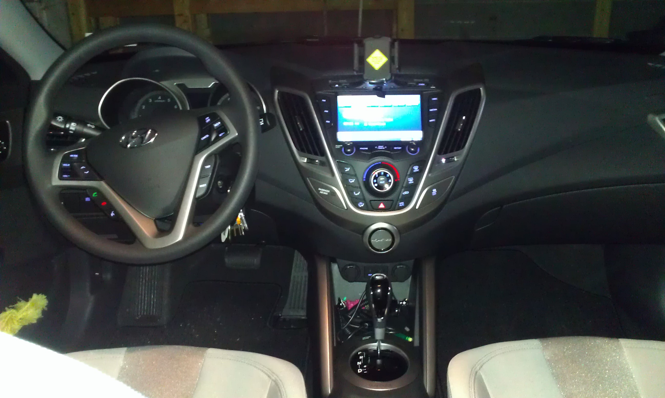 Do you use CD player? | Veloster Forum