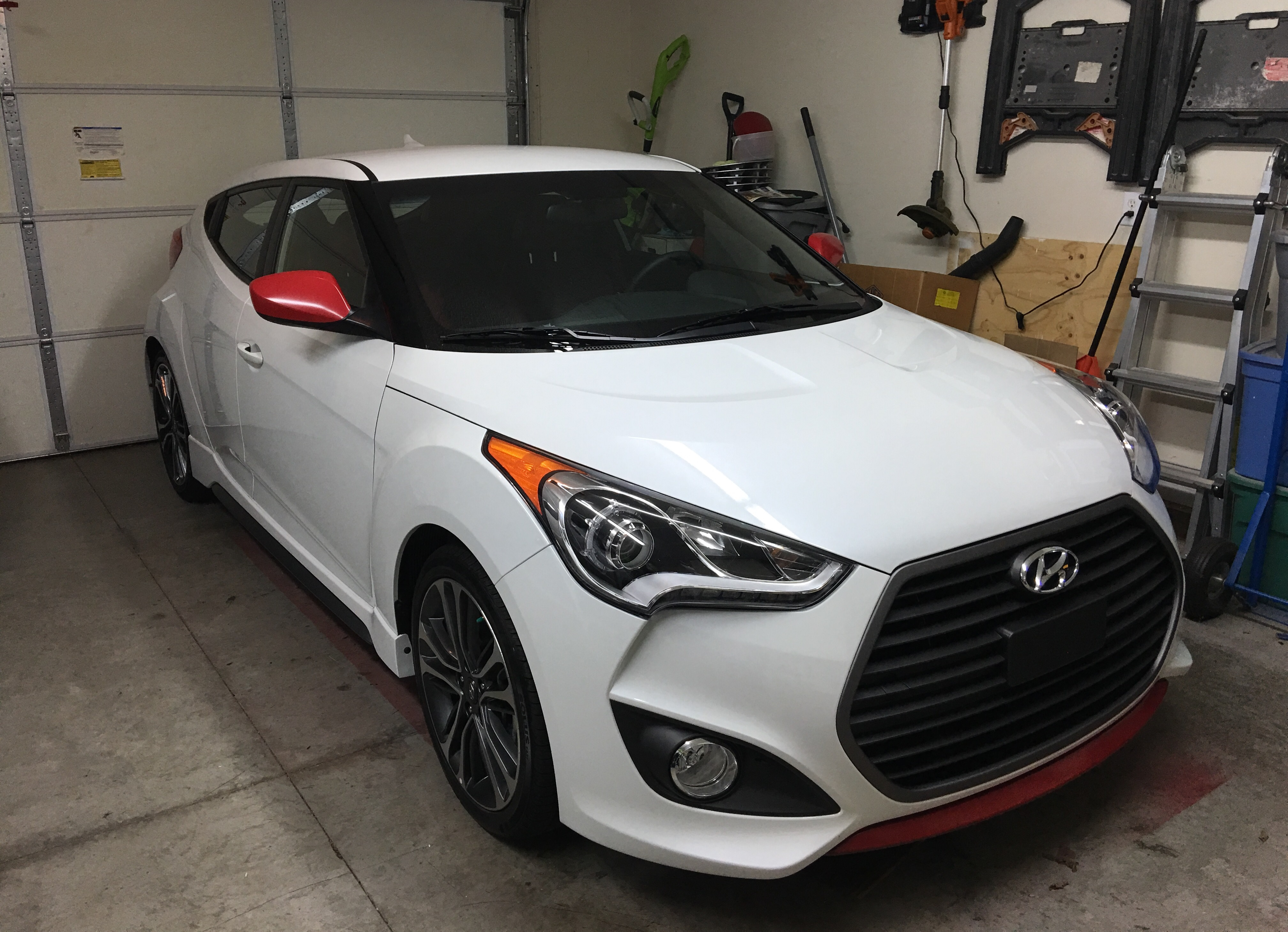 2016 Veloster Turbo RSpec Today
