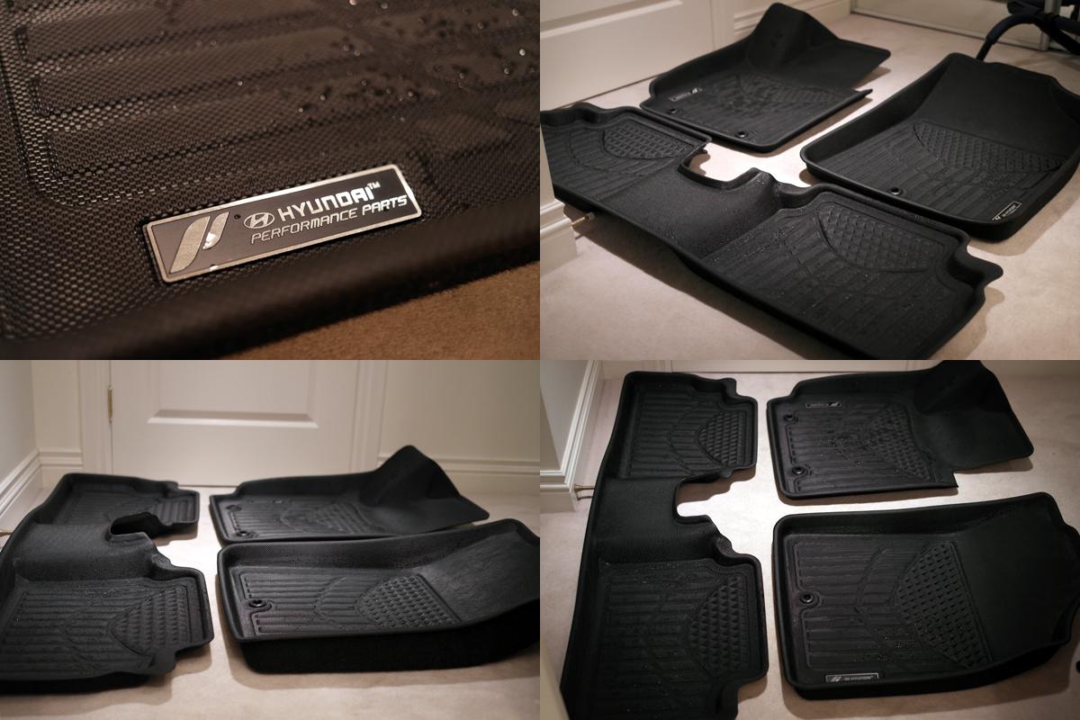 Weathertech floor mats brampton - Attachment 21858