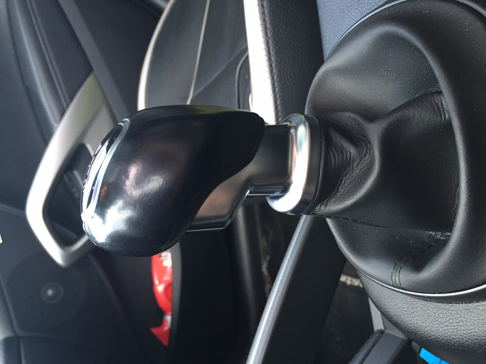 Custom Shift Knob VT Fighter Pilot Needs Your Help