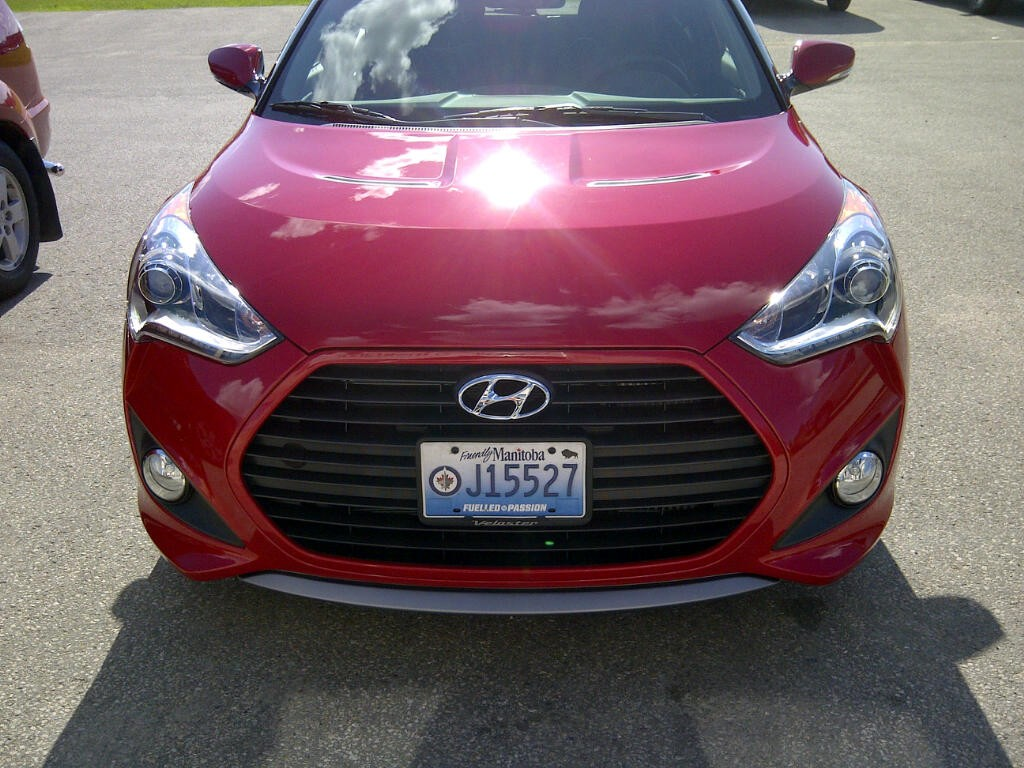 Pictures of my Boston Red Veloster Turbo!-veloster-front.jpg