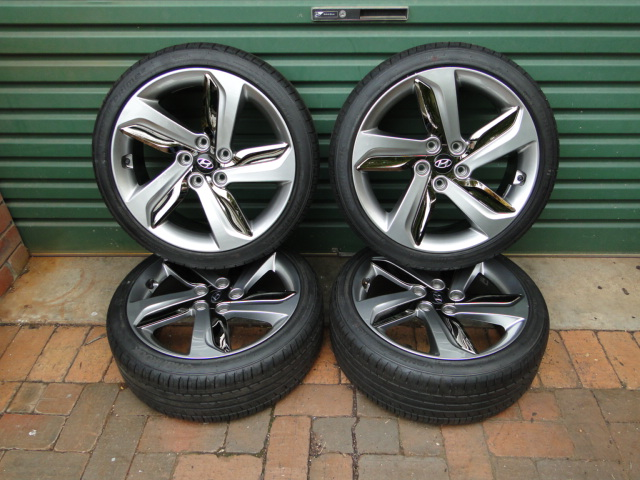 Used Wheels For Sale >> Stock Vt 18 Rims Tpms And Tires For Sale Used For Less Than 500