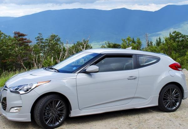 Showcase cover image for 13 Veloster Rapter