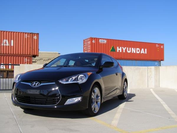 Showcase cover image for blk2kgsr's 2012 Hyundai Veloster