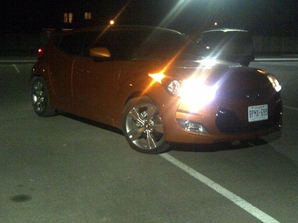 Showcase cover image for chiefngnear's 2013 Hyundai Veloster