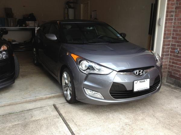 Showcase cover image for HyVelosT's 2013 Hyundai Veloster