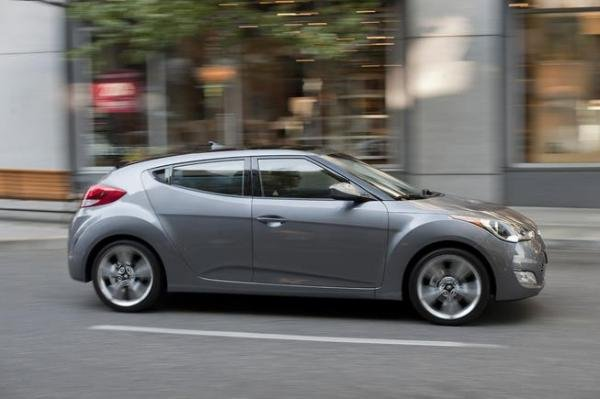 Showcase cover image for salanm's 2012 Hyundai Veloster