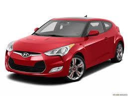 Showcase cover image for Veloster 1.6L