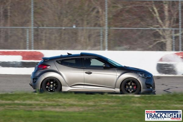 Showcase cover image for Veloster Turbo