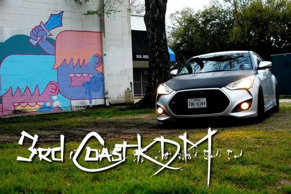 Showcase cover image for Warp1942red's 2013 Hyundai veloster turbo